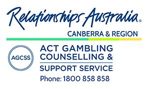 ACT Gambling Counselling & Support Service