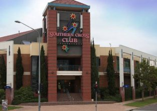 Tuggeranong - Canberra Southern Cross Club