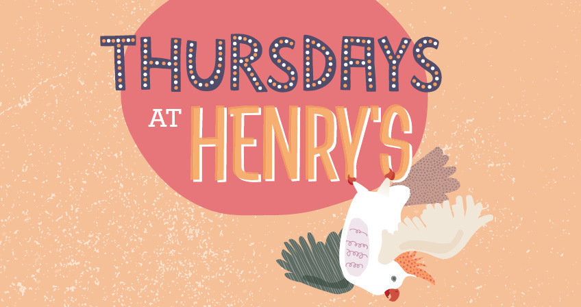 Thursday Henrys_Featured Image
