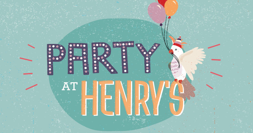 Henry's party_Featured Image